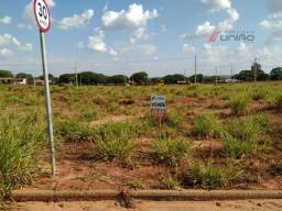 Terreno à venda em Parque onix, Umuarama cod:1863