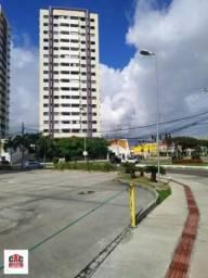 Apartamento à venda com 3 dormitórios em Jardins, Aracaju cod:CAC_50