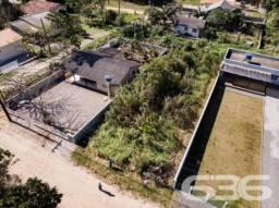 Terreno à venda em Praia do ervino, São francisco do sul cod:01029801