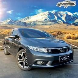 Honda Civic EXR 2.0 automático c/ teto solar