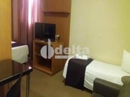 Apartamento à venda com 1 dormitórios em Santa maria, Uberlandia cod:32759