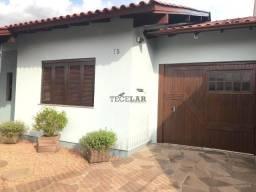 Casa à venda com 3 dormitórios em Scharlau, São leopoldo cod:1273