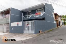 Casa à venda com 3 dormitórios em Boqueirao, Curitiba cod:90218.001