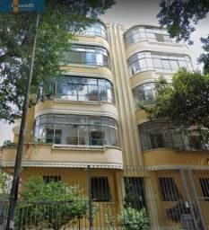 Apartamento à venda com 2 dormitórios em Higienopolis, São paulo cod:PC101662