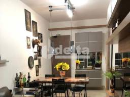 Apartamento à venda com 2 dormitórios em Presidente roosevelt, Uberlandia cod:34706