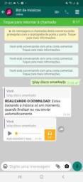 VENDO BOOT DE MÚSICA