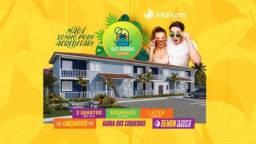 Apartamento à venda, Cond Rio Barra Residence BARRA DOS COQUEIROS SE