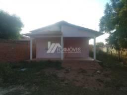 Casa à venda com 2 dormitórios em Matadouro, José de freitas cod:8ee5a465147