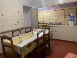 Casa com 1 dormitório para alugar, 60 m² por R$ 950/mês - Planalto - São Bernardo do Campo