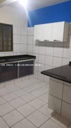 Casa para Locação em Presidente Prudente, BALNEARIO, 1 dormitório, 1 banheiro