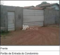 Casa à venda com 2 dormitórios em Qd 81 vila vitoria, Imperatriz cod:571461