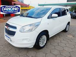 CHEVROLET SPIN 2013/2014 1.8 LT 8V FLEX 4P MANUAL