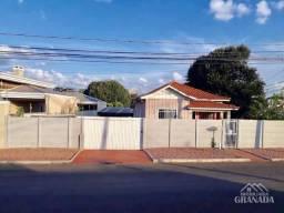 Casa para alugar com 3 dormitórios em Uvaranas, Ponta grossa cod:215