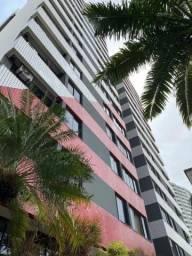 Apartamento à venda com 2 dormitórios em Cocó, Fortaleza cod:DMV147