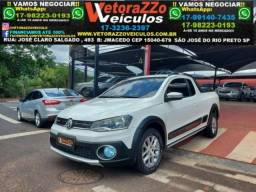 Volkswagen saveiro 2015 1.6 cross ce 16v flex 2p manual