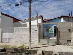 Casa Residencial à venda, 6 quartos, 1 vaga, Vermelha - Teresina/PI