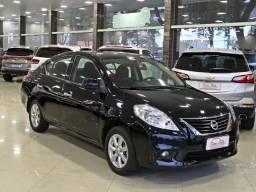 Nissan VERSA 1.6 SL 4P FLEX MEC