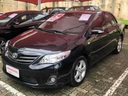 Toyota Corolla Sedan 2.0 Dual VVT-i XEI (aut)(flex) 4P