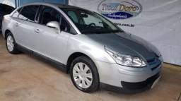 CITROEN C4 PALLAS GLX 2.0 16V MANUAL 2010