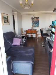 Apartamento à venda com 2 dormitórios em Vila maria, São paulo cod:8535