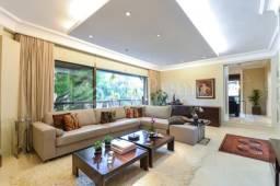 Apartamento à venda com 4 dormitórios em Planalto paulista, São paulo cod:SH26611