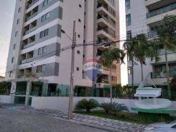 Apartamento no Tom Jobim, 101,6m, 3 quartos, sendo 1 suíte, 2 vagas.