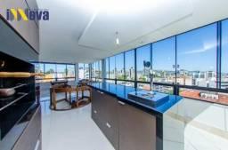 Apartamento à venda com 3 dormitórios em Petrópolis, Porto alegre cod:5177