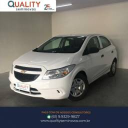 CHEVROLET ONIX HATCH JOY 1.0 8V FLEX 5P MEC. FLEX 2018