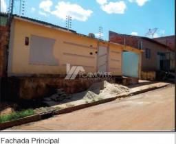 Casa à venda com 1 dormitórios em Lt 07 jd de alah, Açailândia cod:570932