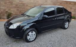 Fiesta Sedan CoMPleTo 2008