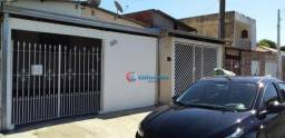 Casa com 2 dormitórios, 110 m² - venda por R$ 220.000,00 ou aluguel por R$ 900,00/mês - Ja