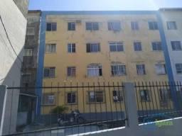Apartamento com 2 dormitórios para alugar, 50 m² - São Rafael - Salvador/BA