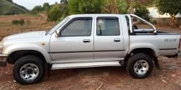 Toyota Hilux 2004 - * Marcio