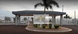 Terreno à venda, 300 m² por R$ 98.000,00 - Residencial Mario Arantes Ferreira - Brodowski/