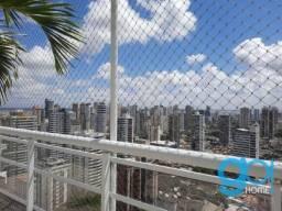 Apartamento com 4 suítes para venda, 187 m² por R$ 1.150.000 - Nazaré - Belém/PA