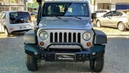 Jeep Wrangler Em Goiania Anapolis E Regiao Go Olx