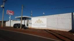 Área à venda, 6040 m² por R$ 4.530.187,50 - Jardim São José - Ribeirão Preto/SP