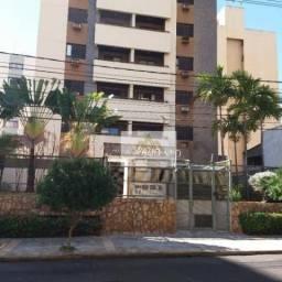 Apartamento com 1 dormitório para alugar, 47 m² por R$ 800/mês - Centro - Ribeirão Preto/S