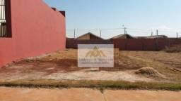 Terreno para alugar, 184 m² por R$ 500,00/mês - Cristo Redentor - Ribeirão Preto/SP