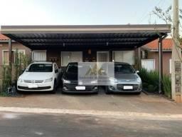 Casa com 2 dormitórios à venda, 50 m² por R$ 180.000,00 - Condomínio Maria do Carmo Maciel