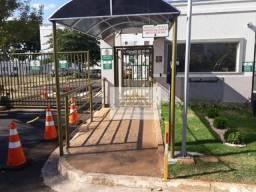 Apartamento com 2 dormitórios para alugar, 45 m² por R$ 600,00/mês - Parque São Sebastião