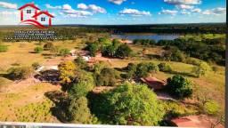 Fazenda 200 alqueires Município de novo Olinda Tocantins