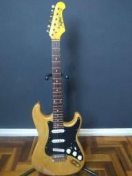 Vendo Guitarra Stratocaster Luthier