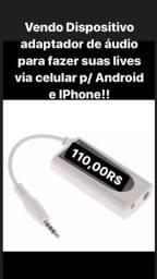 Live Celular com qualidade!! IPhone