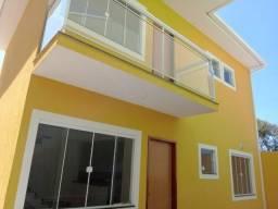 Linda Casa no Centro de Rio das Ostras