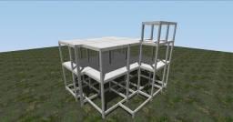 Elaboração de Projetos para Construção Civil