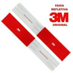 Faixa Refletiva lateral 3M