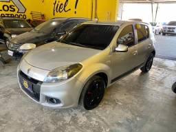 Renault Sandero privilege 2012