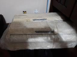 Ar condicionado carrier 9000 btus, q/f