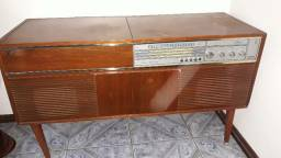 Vitrola - Radiola